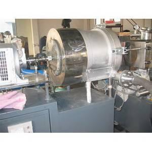 Water-ring Hot-cutting Pelletizing System