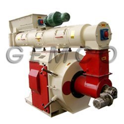 Mini Ring Die Pellet Mill