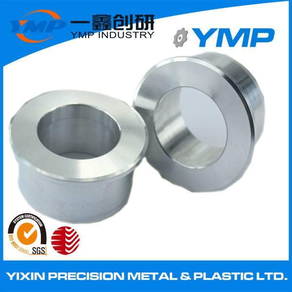 engineering drawing CNC machining part Aliuminium6061 cnc machining