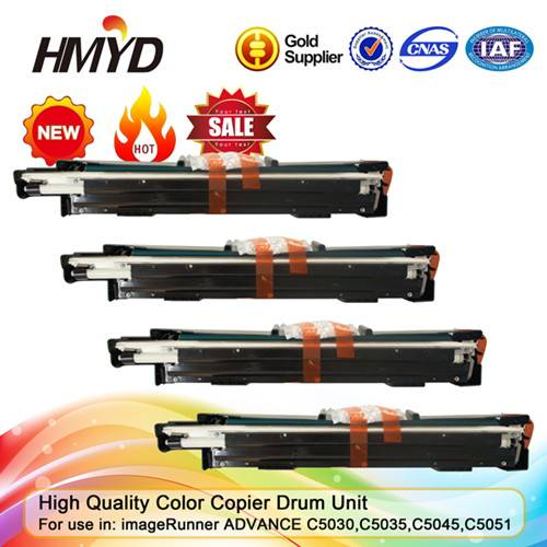 high quality copy&print drum unt for use in Canon IRC C5045,C5051,C5030,C5035