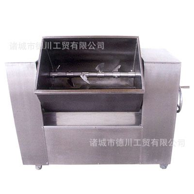 Octagonal Seasoning /Food Filling Mixer/Pet food processing/dog food/fish food/cat food processing m