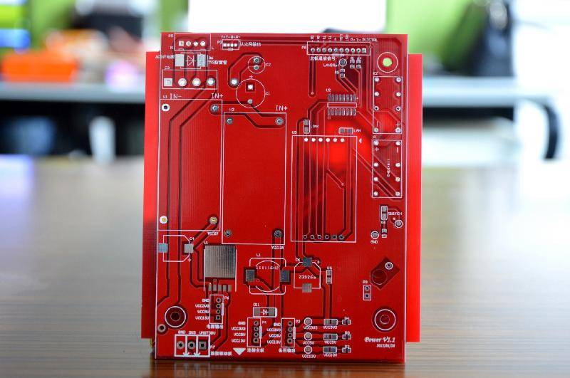 HASL FR-4 Double-sided PCB