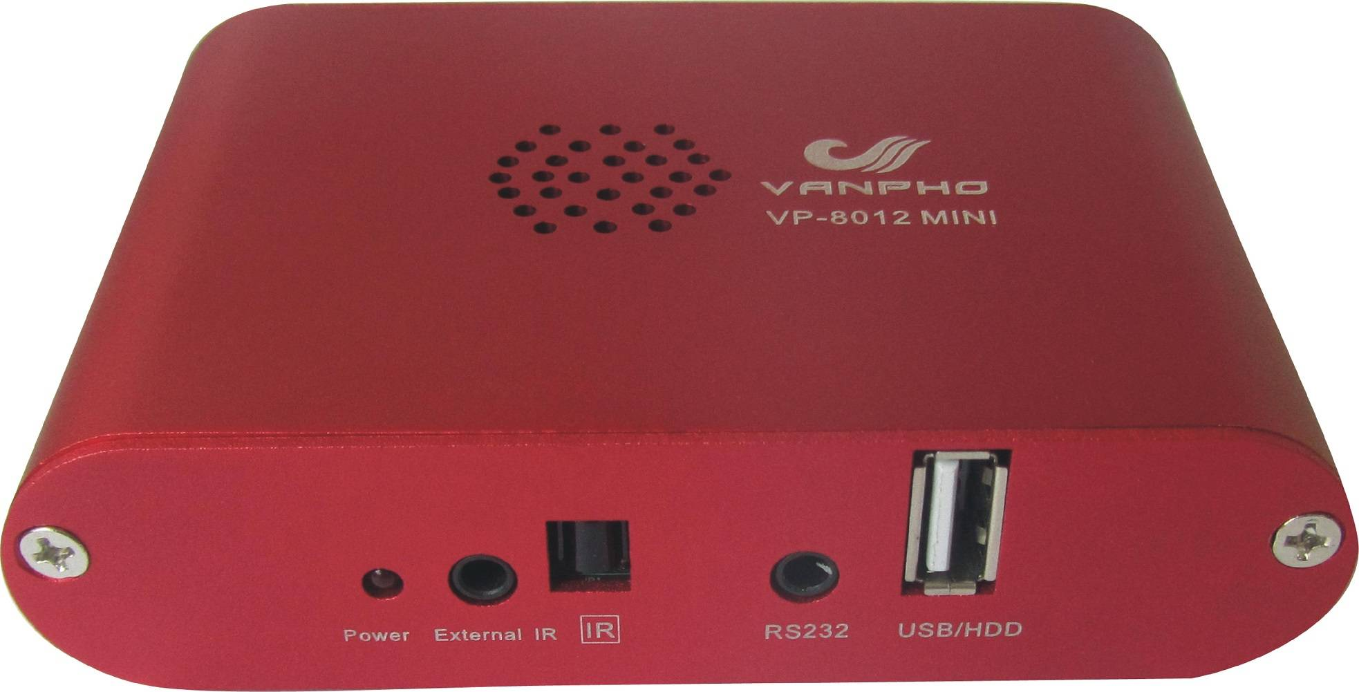VP-S8012 MINI