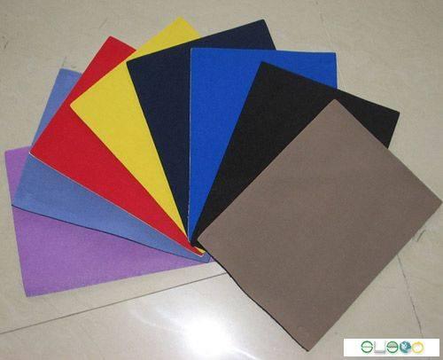 CR Rubber Sheet