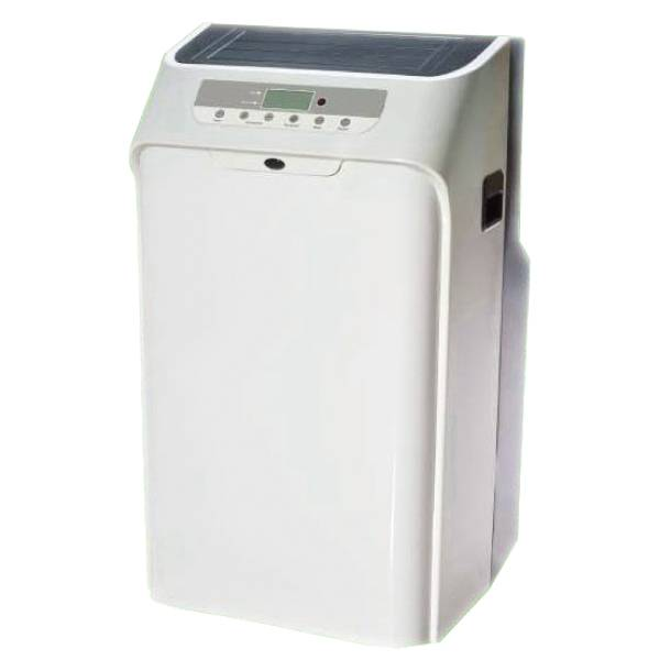 New design 2015 PAC12G cooling heating 12000 btu Portable air conditioner