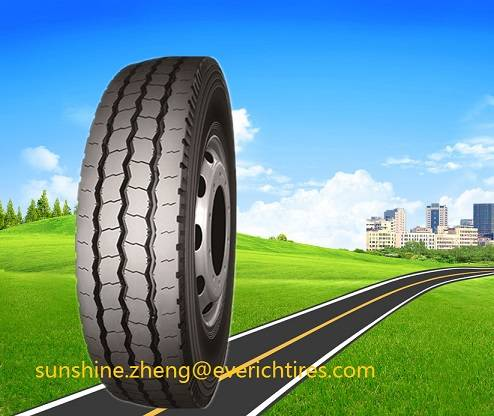 All-Position Tyre, Trailer Tires, Truck Tire, 12.00r24