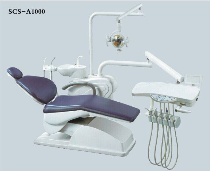 SCS-A1000 dental unit