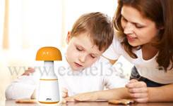 T212 LED reading lamp for children and home