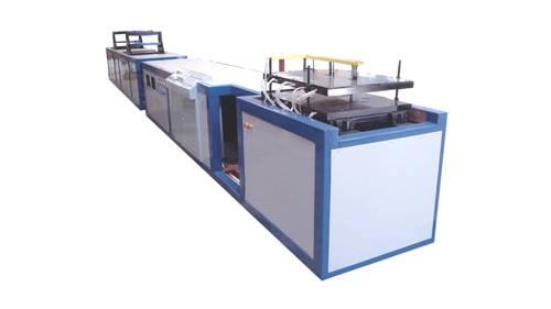 fiberglass pultrusion machine/FRP pultrusion machine