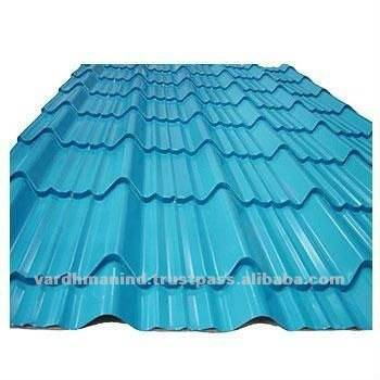 TILE ROOFING SHEETS...