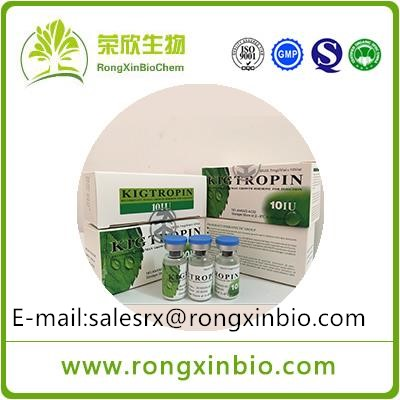 Hot Sale Kigtropin Hgh Supplements For Muscle Gaining