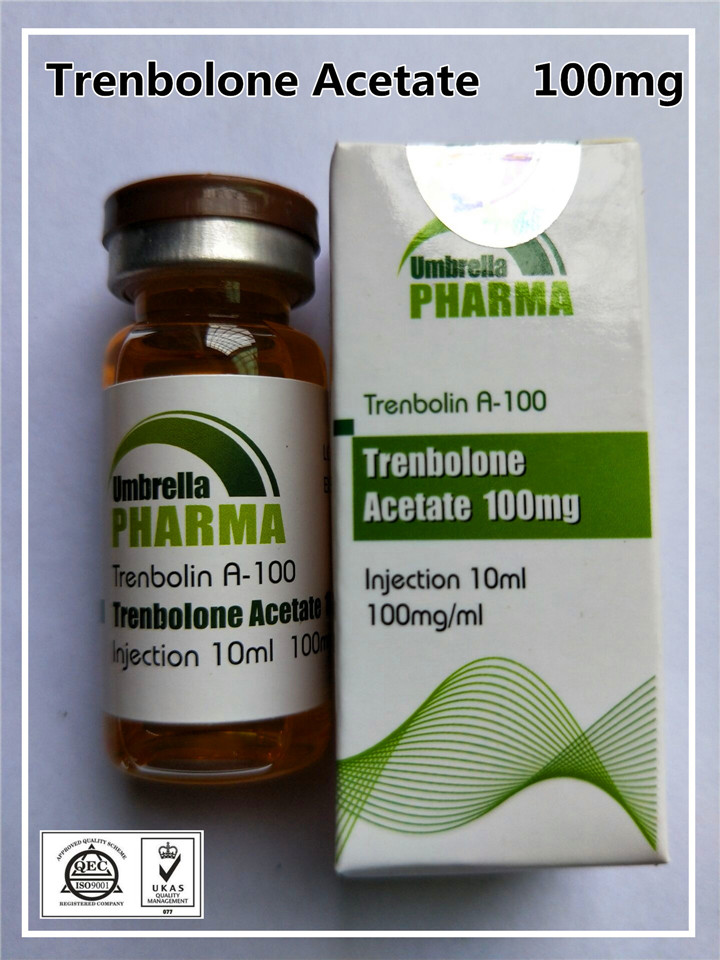 NEW PRODUCT4-Injectable Anabolic Steroid Finished Liquid Trenbolone Acetate 100mg/ml