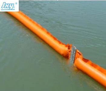 PVC Inflatable Oil Barriers
