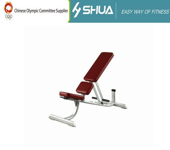 Adjustable bench use for gym