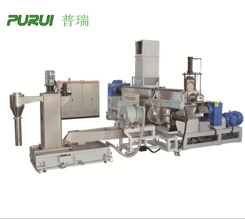 Plastic recycling equipment plastic recycling machinery