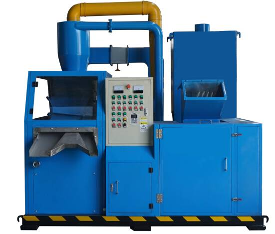 Cable granulator /copper recycling CG-400