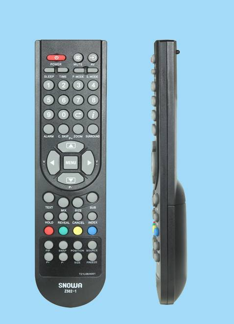 52keys the Newest IR Learning Remote Controls