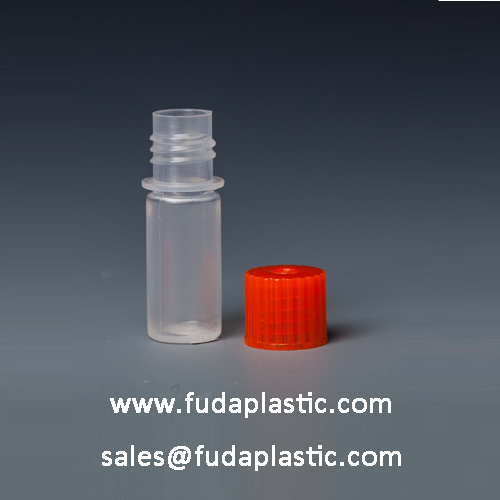 3ml Plastic Reagent Bottle Supplier China S001