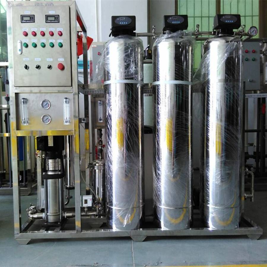 Fully stainless steel and automatic RO system/ Ro plant