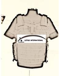Quick Release Armored vest  LTS-QR01