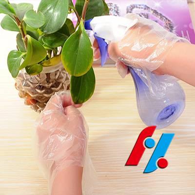 HDPE Glove KH009