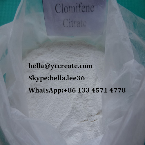 Clomiphene Citrate Clomid Clomifene Citrate Clomphid
