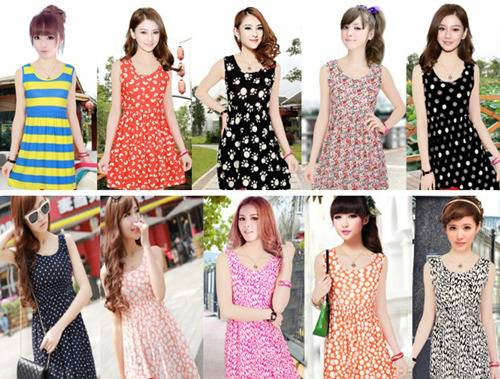 women clothing in stock dresses discounts wholesale clearance durable fashion design leisure afforda