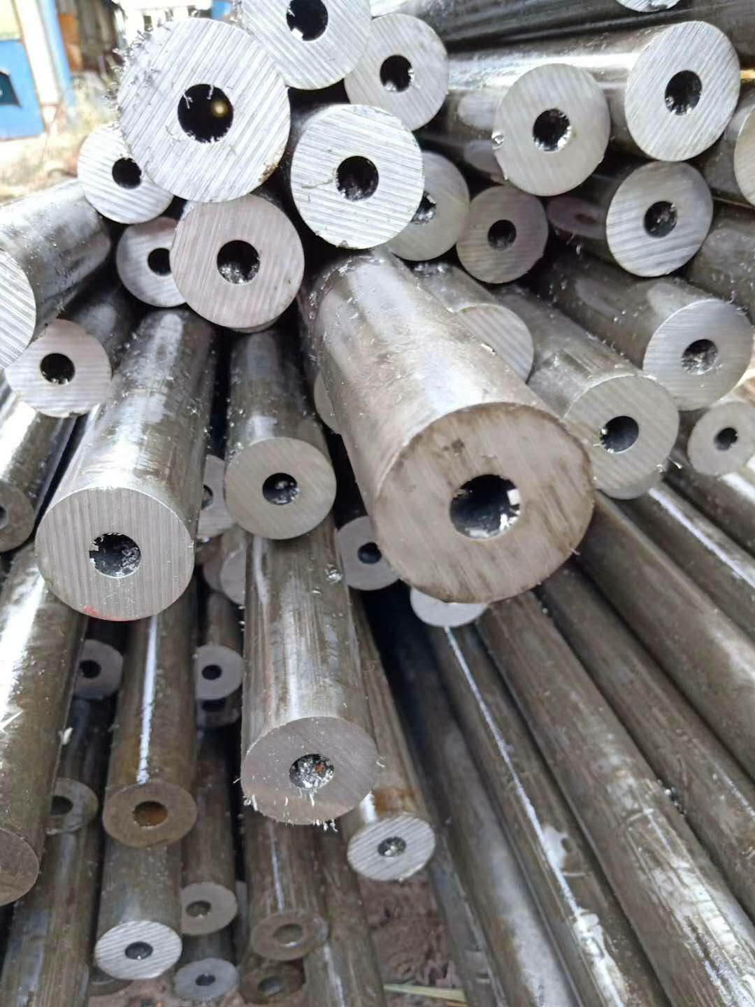 cold drawn cold rolled precision seamless steel tube