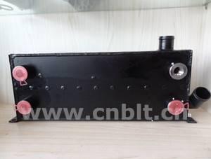 LONKING Wheel loader CDM855E LG856 spare parts 2-SX4828 Torque converter oil cooler