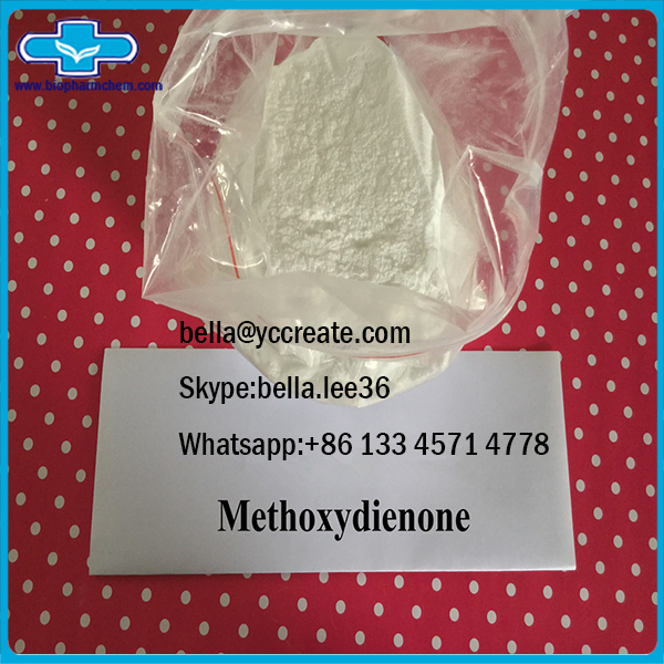 Gestrinone Intermediates Methoxydienone