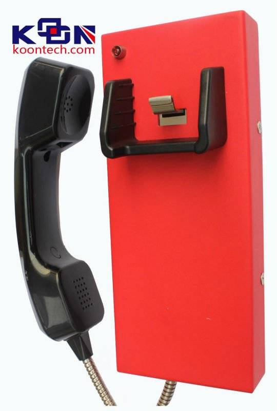 KOONTECH auto answer telephone without telephone