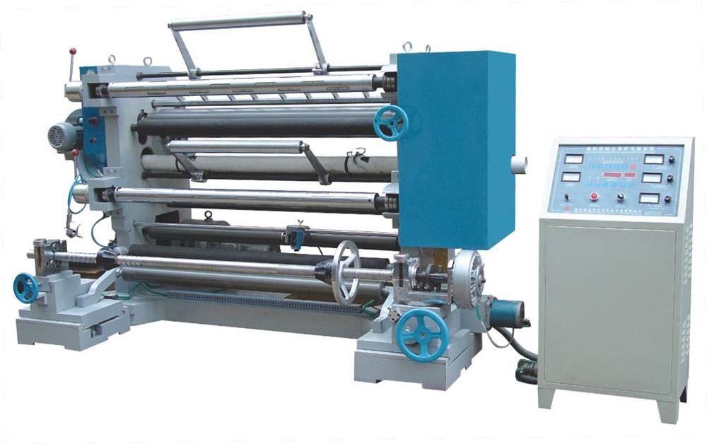 High Speed Computer Slitting Machine (WFQ800 / WFQ1300)