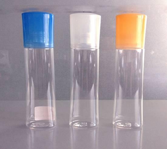 6.67oz/200ml PET Bottle
