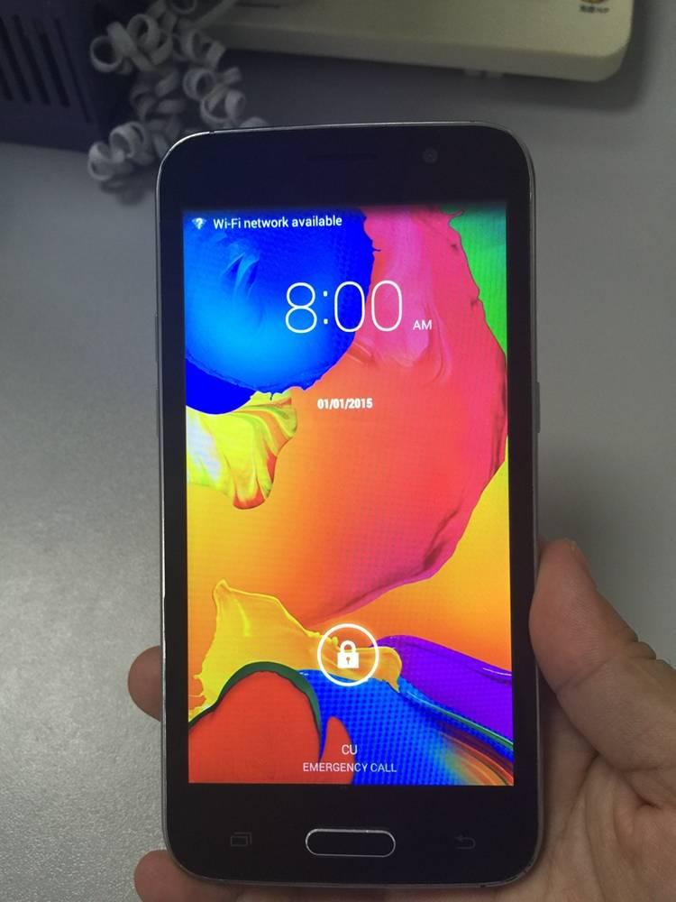 China Samsung S6 Clone S6 Mobile Phone S6