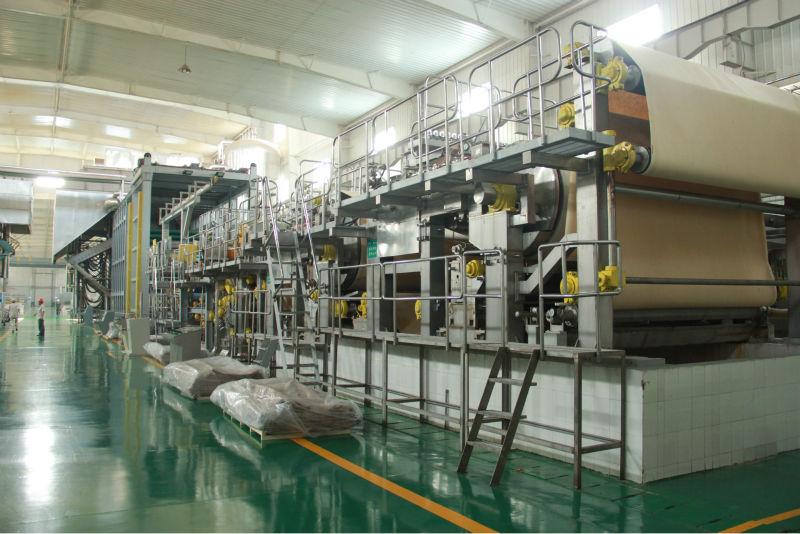 cellulose insulation pressboard sheet for oil-filled transformer