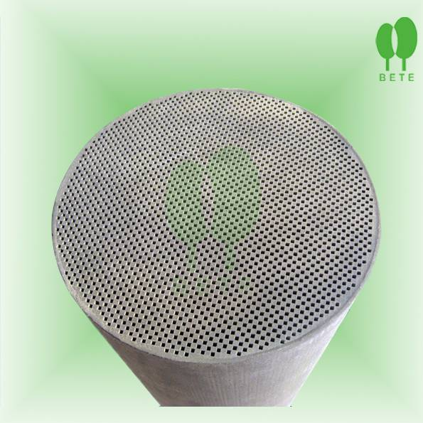 Diesel Particulate Filter Jiangxi Manufacturing Plant