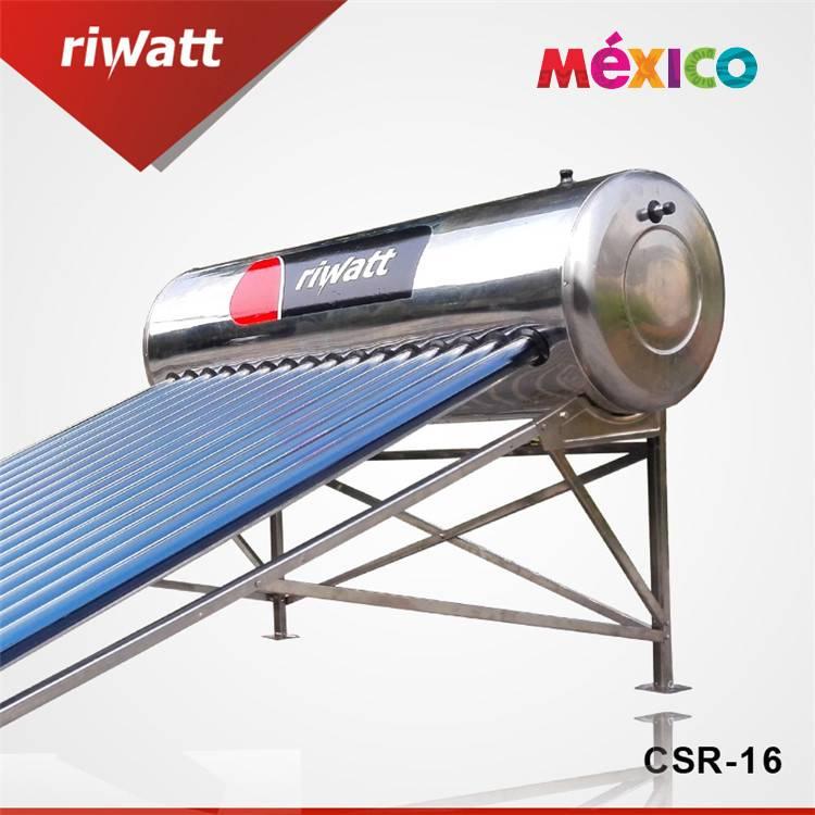 Riwatt Solar Water Heater