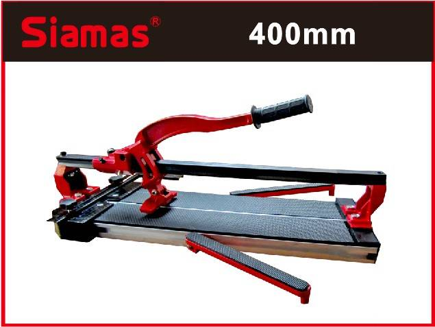 400mm manual tile cutter manufacturer