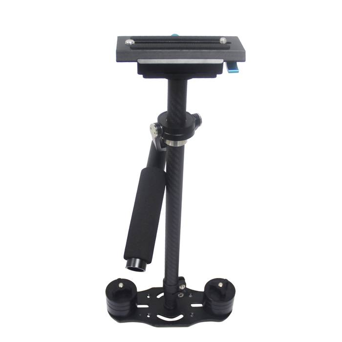 Focus fashion and practical fresh popular aluminum camera steadicam