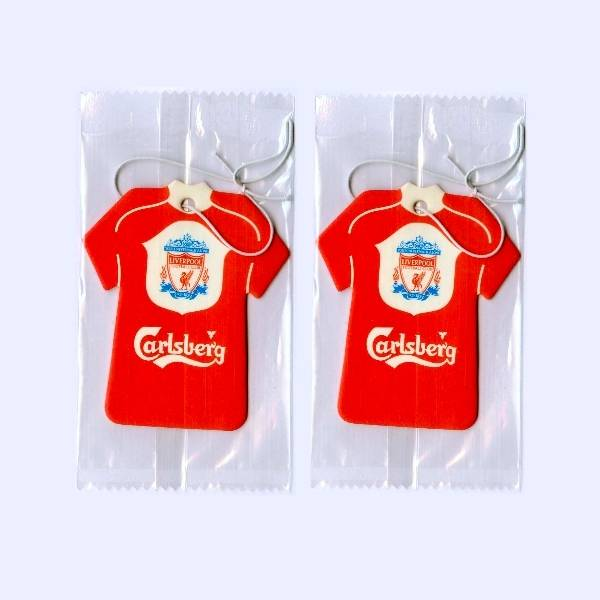 Customized Sport T-shirt Shaped Paper Car Air Freshener, paper air fresheners