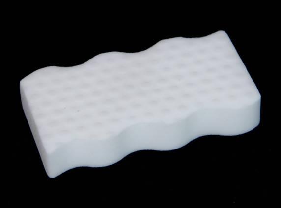 high density magic eraser sponge