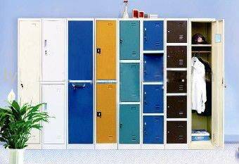 filling cabinet type ceramic style metal steel clothes locker cabinet