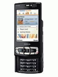 N95  Cell Phone