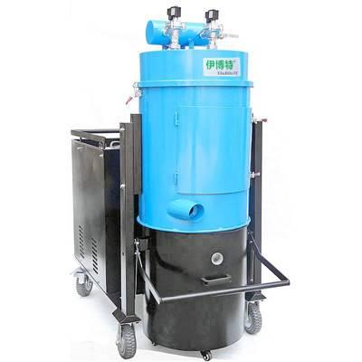 Back pulse type vacuum cleaner IV-4015M