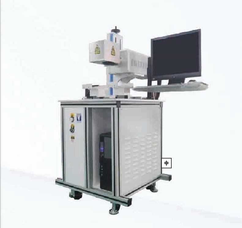 CO2 Laser Marker, Online Marker, Non-metal Marker, Industrial/Home/Medical Appliance, ISO9001:2008
