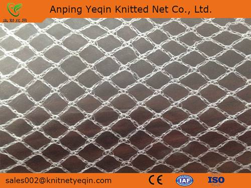 Anping Factory/Manufacturer HDPE Anti Hail Net for Agriculture