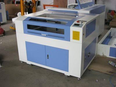 laser engraving machine JK500