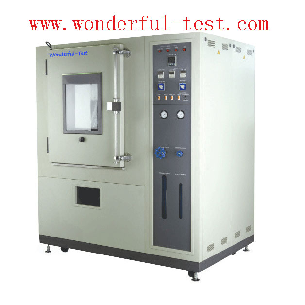 6,Temperature Humidity Test Chamber 150A