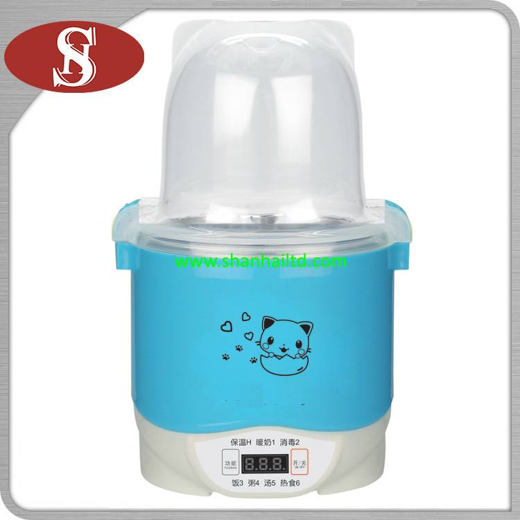 As seen tv car electric rice cooker
