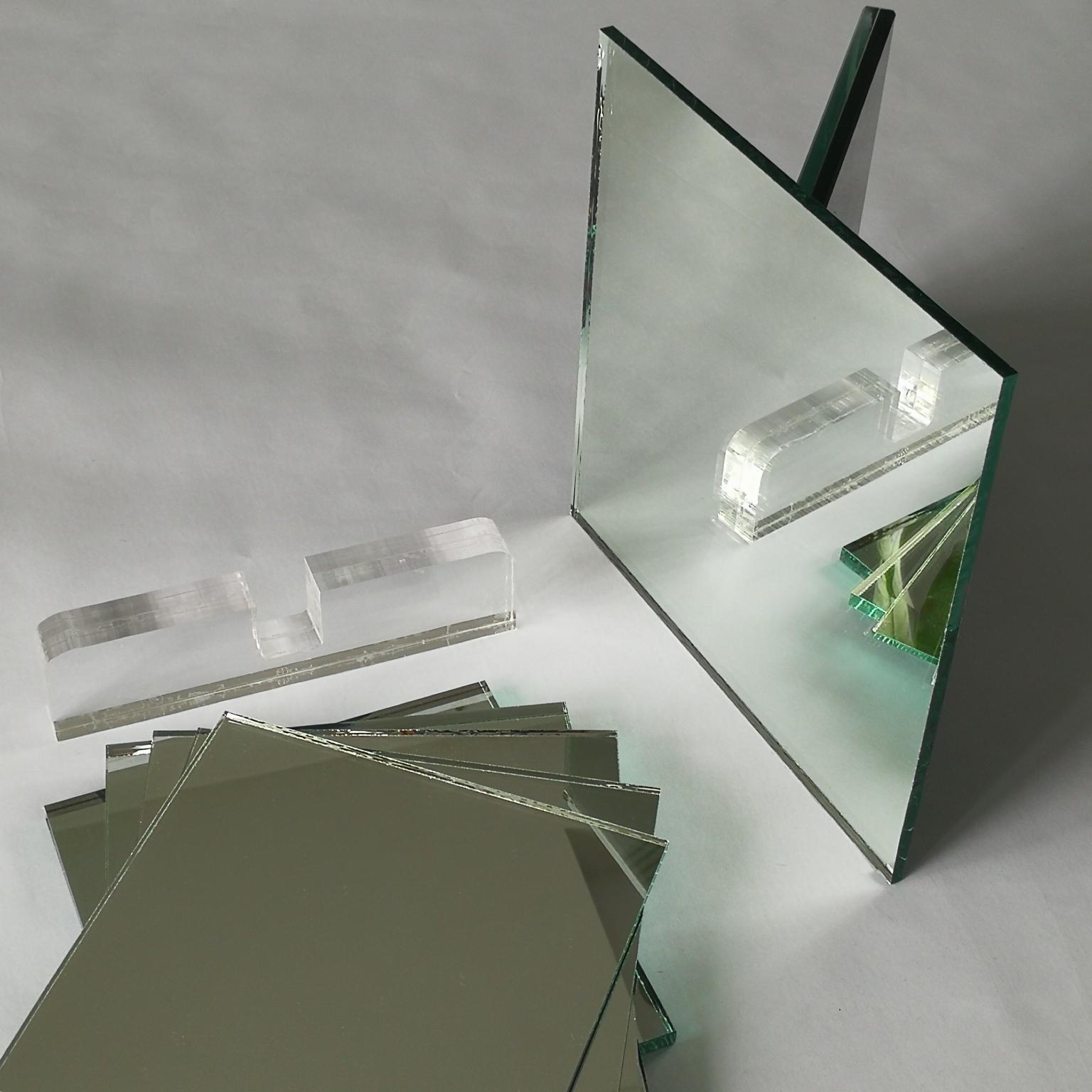 Silver mirror/Environmental protection mirror/Copper-free silver mirror